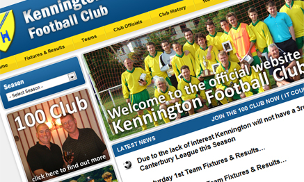 Kennington Football Club